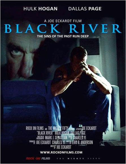 შავი მდინარე (ქართულად) - Black River / Чёрная река (2001)