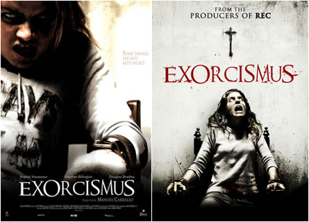 Exorcismus movie