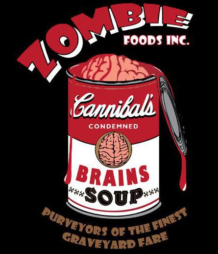 Zombie Soup